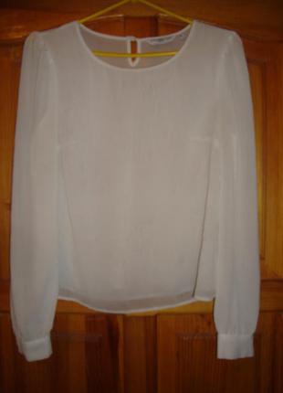 Нарядная блуза uk 10