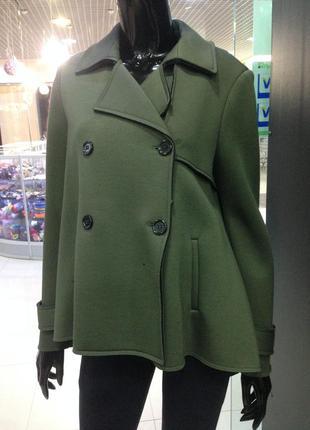 Модное пальто (жакет)