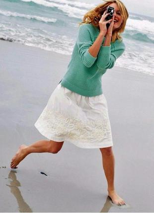 Летняя юбка boden