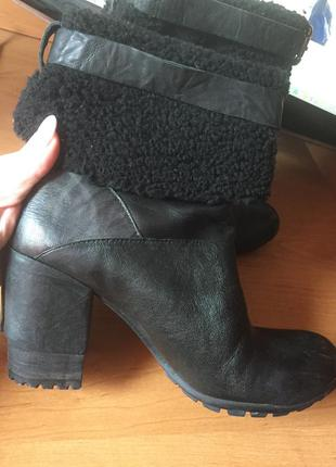 Ботинки на каблуках2
