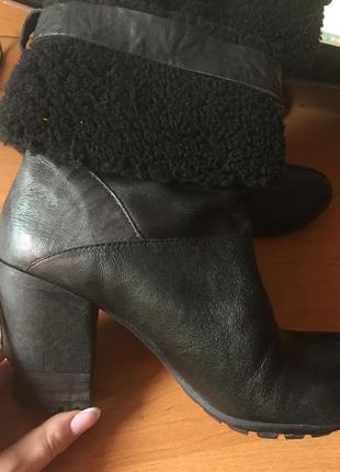 Ботинки на каблуках4