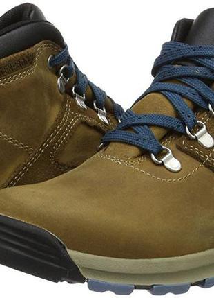 Timberland ботинки оригинал 100%