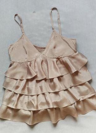 Блуза h&m (р.м)