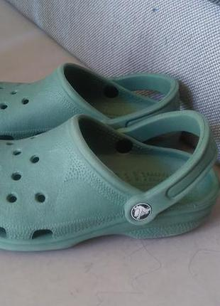 Crocs кроксы оригинал