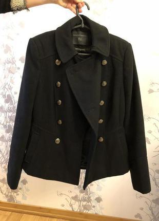 Английское пальто