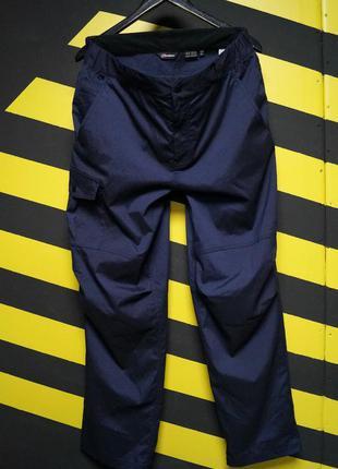 Туристические штаны (брюки-карго)