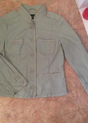Легкая ветровка - пиджак от principles petite