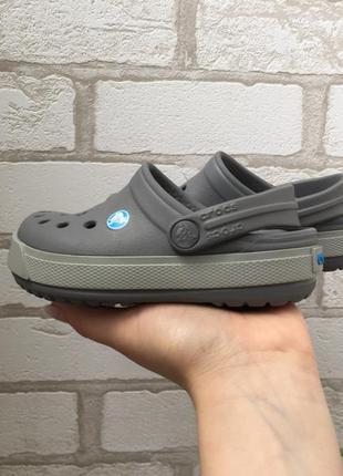 Детские кроксы, crocs