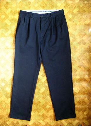 Брюки, штаны - ralph lauren - polo - hammond pant - 38w/34l - наш 54р.