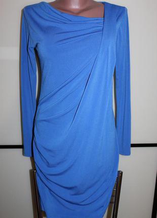 Платье бренда fame, размер м, на 44 р