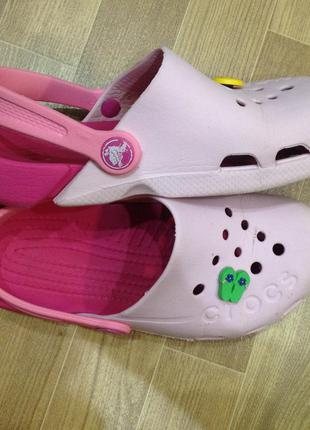 Crocs c13 р-р.30-31