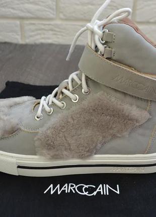 Ботинки marc cain 36,37,38,39,40,41