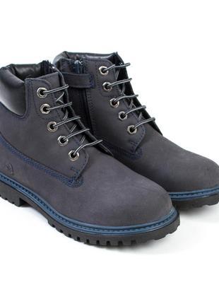 Ботинки lumberjack ankle boot