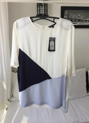 Блуза с вискозы new look