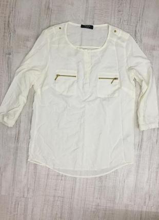 Блуза george вискоза