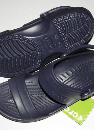 Crocs classic sandal m11, m12 оригинал
