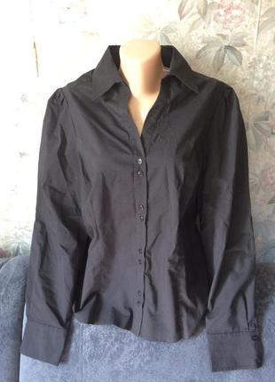 Блуза рубашка f&f