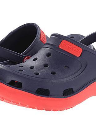 Crocs с13, оригинал