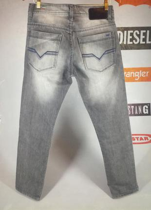 Мужские джинсы diesel w30l32 (левис,дизель)2 фото