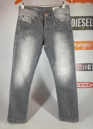 Мужские джинсы diesel w30l32 (левис,дизель)