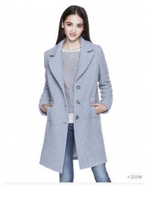 Пальто benetton размер xs-s