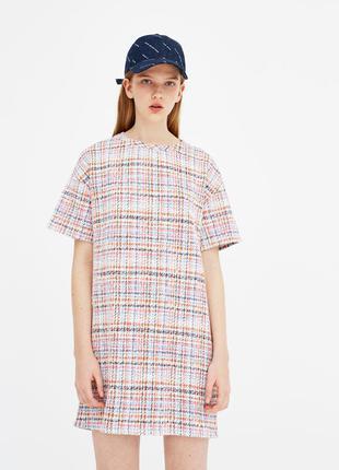 Платье от pull&bear