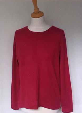 Кашемировый джемпер(свитер)m&s collection100% pure cashmere