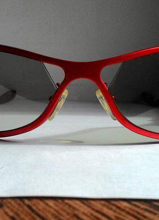 Стильные солнце защитные очки exalt cycle