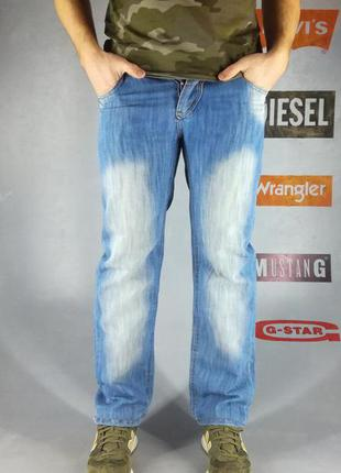 Мужские джинсы dolce&gabbana w32l32