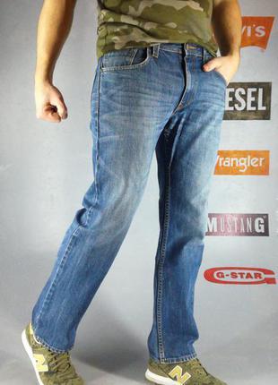 Мужские джинсы tom tailor w32l30