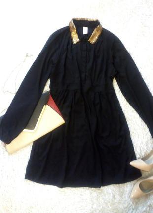Vila clothes платье л
