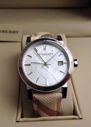 Наручные часы burberry city