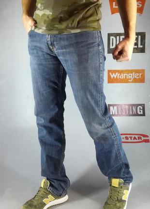 Мужские джинсы levis 506 w31l34