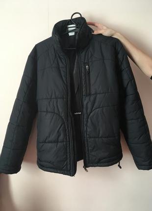 Куртка демисезонная мужская адидас