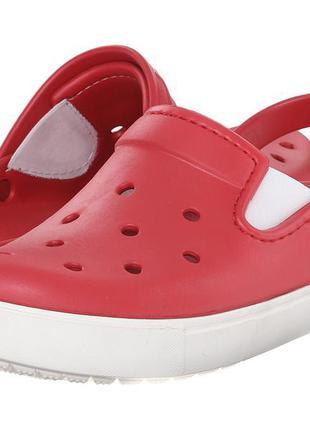 Яркие кроксы унисекс citilane clog crocs  крокс  с америки
