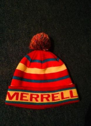 Шапка merrell