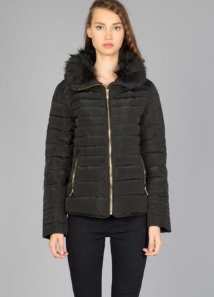 Куртка на холодную весну colin's