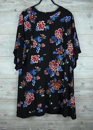 Стильное платье с цветочным принтом red herring от debenhams