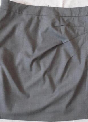Юбка-карандаш, новая dorothy perkins. размер 16 – идет на 50-52