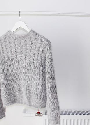 Красивейший свитер next