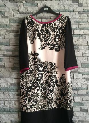 Платье marks&spenser р.12