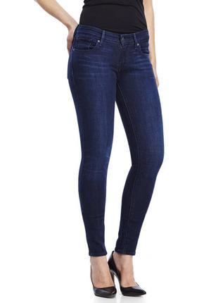 Levis джинсы 711