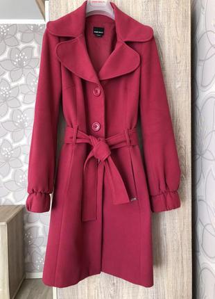 Пальто miss sixty