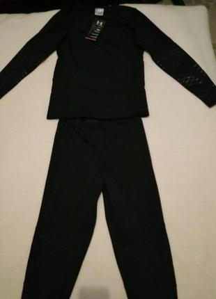 Термобелье under urmour женское брюки и кофта