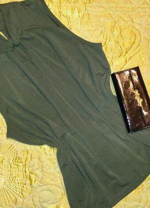 Блуза топ h&m