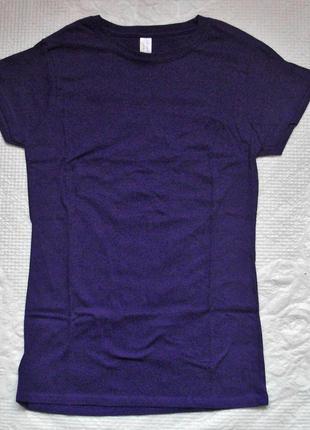 Gildan футболка женская