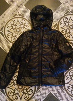 Куртка 12-15 лет moncler