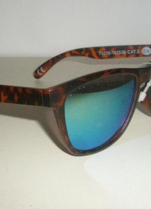 C&a-брэндовые солнцезащитные очки,uv-3.