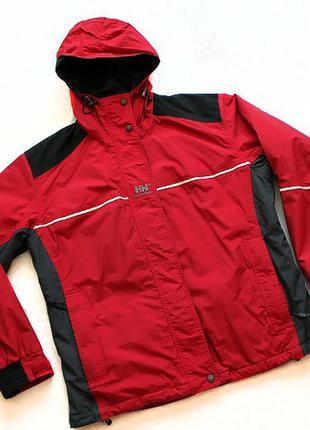 Куртка helly hansen. размер l.