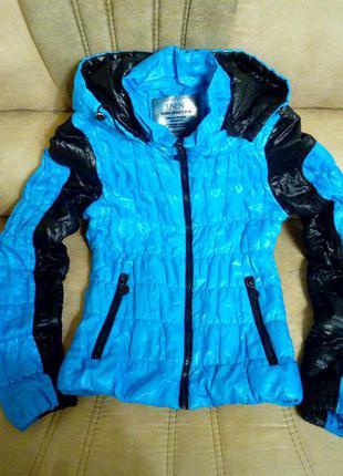 Супер курточка куртка весенняя